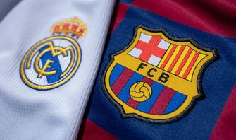 SEDANG BERLANGSUNG Barcelona VS Real Madrid: Skor 1-1, Ini Link Live Streaming beIN SPORTS dan Vidio