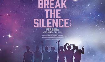 Film BTS  Break the Silence : The Movie Tayang 5 November 2020