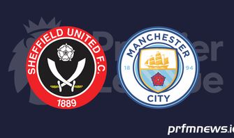 Link Live Streaming dan Head to Head Sheffield United vs Man City