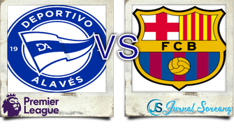 LIVE STREAMING Alaves vs Barcelona di BeIN Sports, Ayo Dukung Lewat Link TV Online
