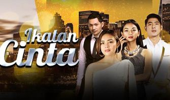 LIVE STREAMING Ikatan Cinta di RCTI Kamis 26 November 2020