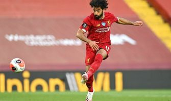 Link Live Streaming Liverpool vs Atalanta, Mohamed Salah Kembali Bermain