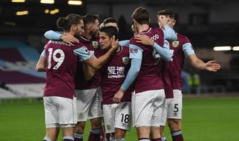 Burnley vs Crystal Palace, Prakiraan Skor dan Susunan Pemain, 24 November 2020