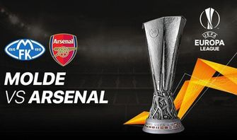 Saksikan Molde vs Arsenal, Link Live Streaming UEFA Europa League KLIK DI SINI