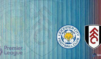 Tayang di TV Online, Ini Link Live Streaming Leicester vs Fulham
