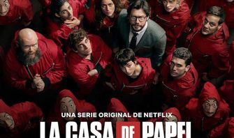 "Money Heist,"" Juga Dikenal Sebagai ""The House of Paper"" (""La Casa de Papel""), akan remake di Korea"