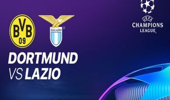 Link Streaming Dortmund vs Lazio, Adu Tajam Striker Andalan