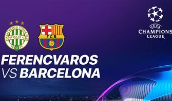 Link Live Streaming Ferencvaros vs Barcelona, Kick-off 03.00 WIB