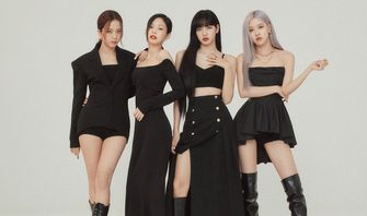 Jelang Konser Online, BLACKPINK Akan Tampil di The Late Late Show With James Corden