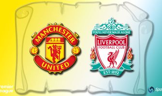 Tayang di NET TV, Ini Link Live Streaming Liverpool vs Manchester United