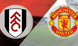 Link Live Streaming Fulham vs Man United: Prediksi Line Up Kedua Tim