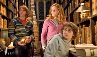 HBO Max Berharap Film Harry Potter Dibuat Serial TV-nya