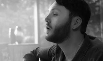Lirik Lagu Say You Won't Let Go yang Dipopulerkan James Arthur, Jebolan X Factor Britania Raya