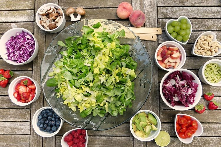 These 4 foods are rich in fiber, check out their various benefits for the body.