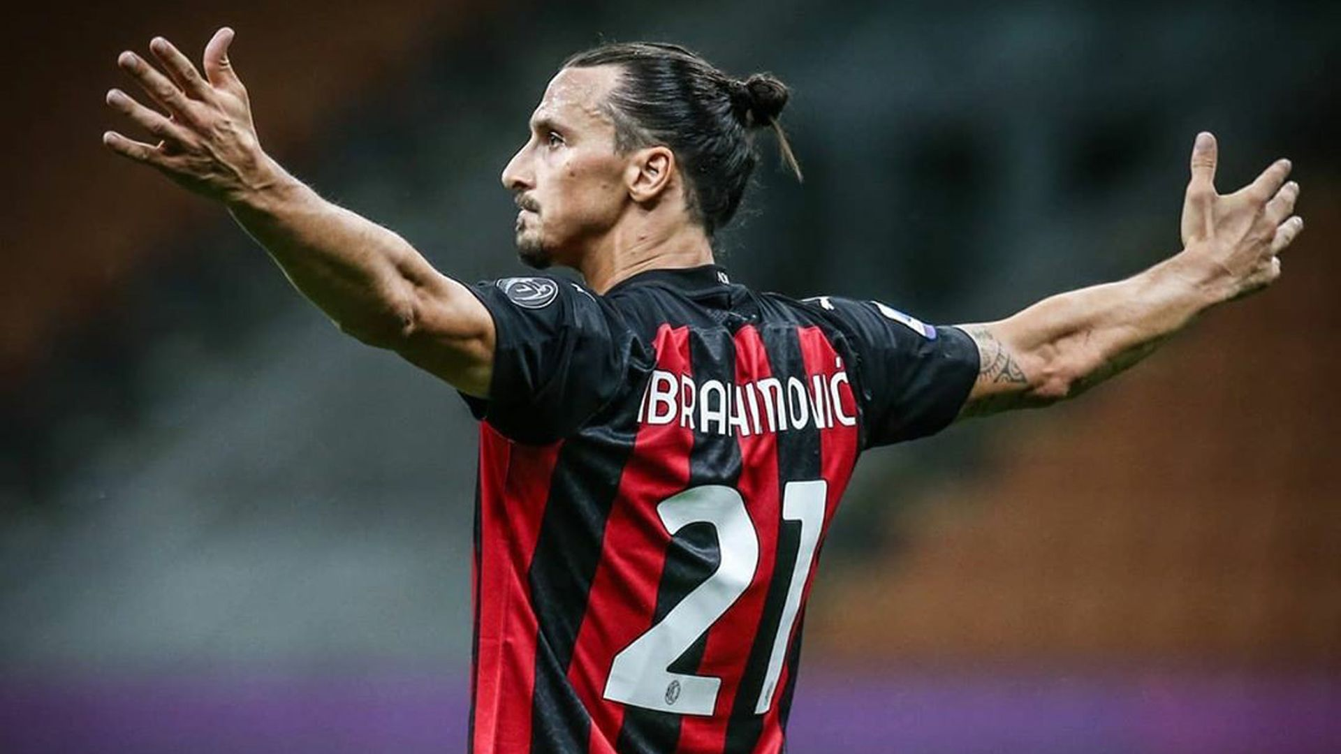 Image result for ibra