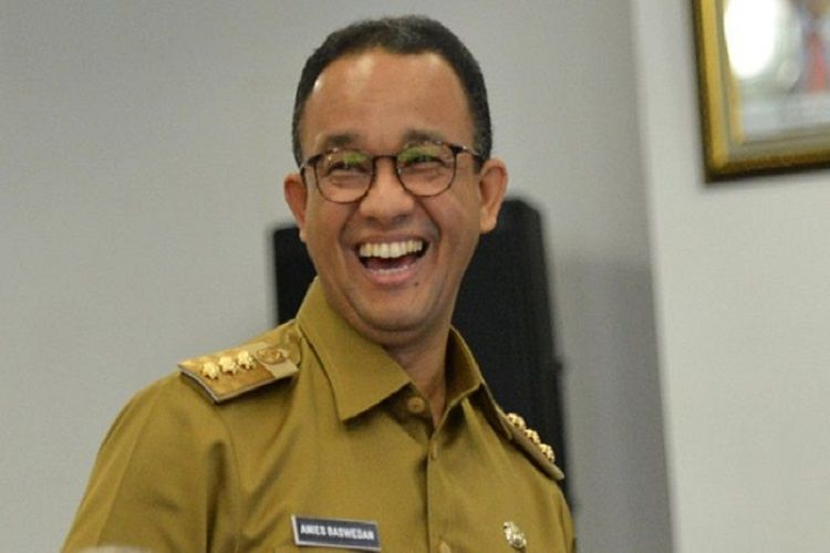 Download Anies Baswedan PNG