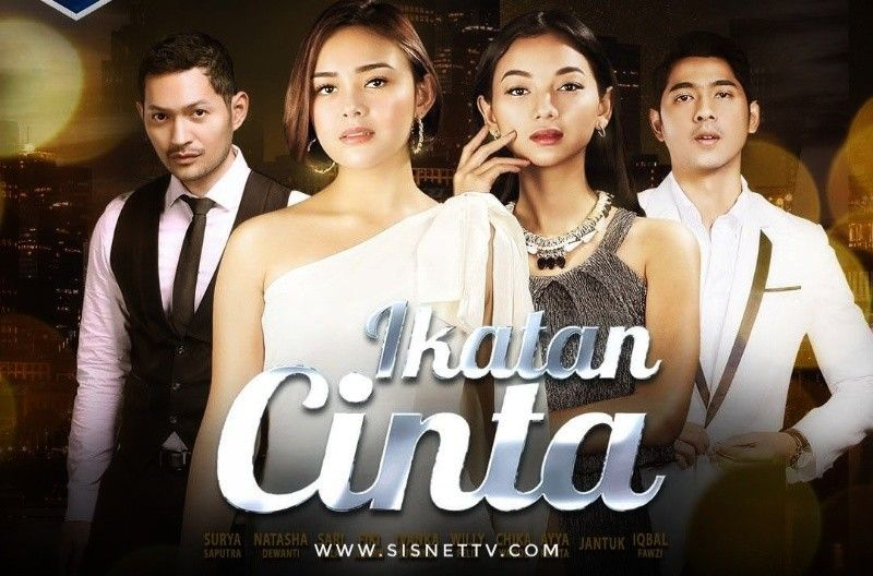 Image Result For Ikatan Cinta