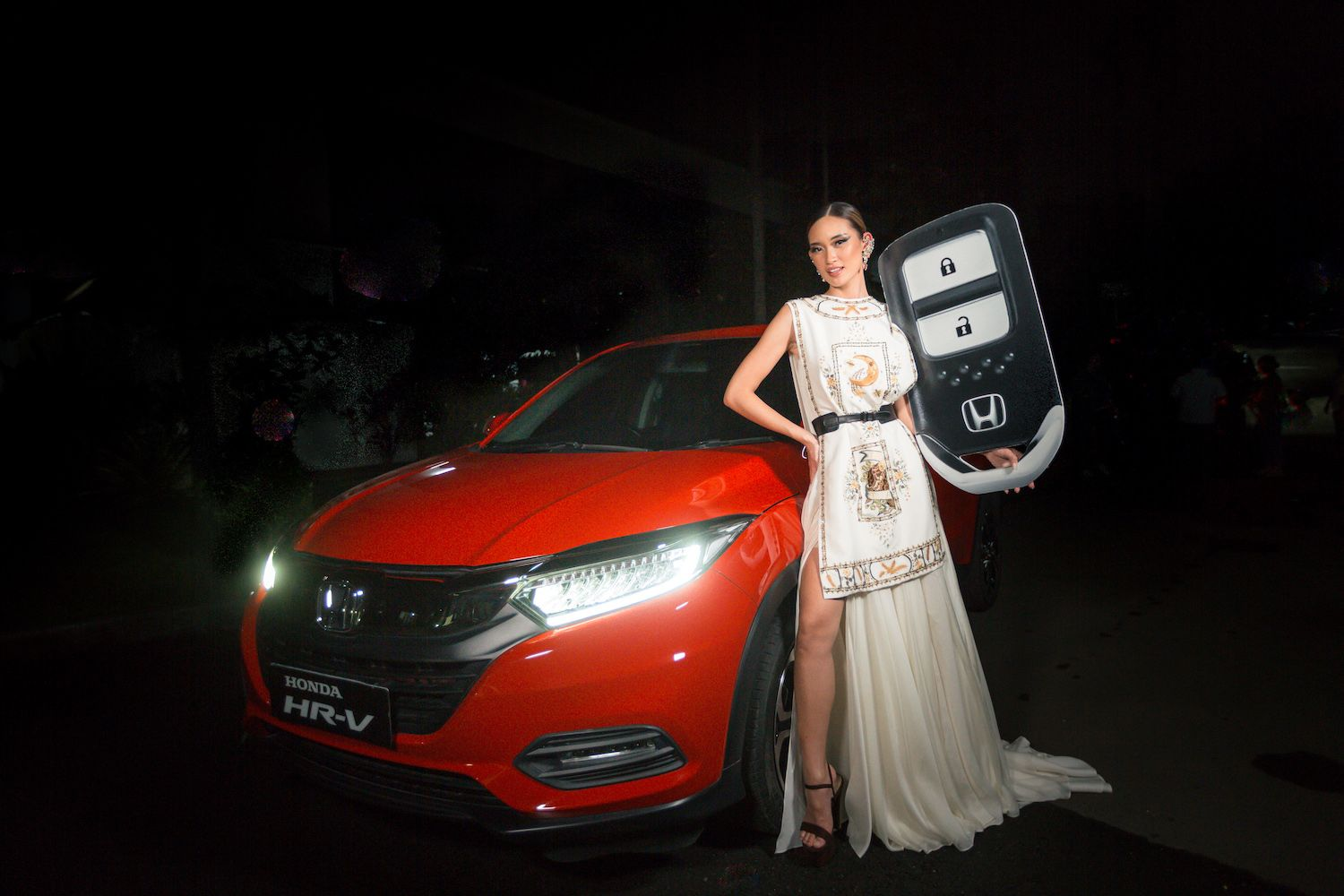Juara Indonesia Top Model