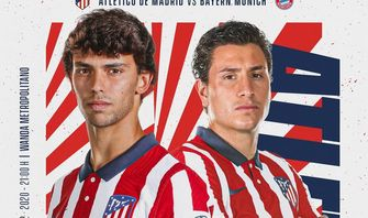 Link Live Streaming Atletico Madrid vs Bayern Munchen di Liga Champions