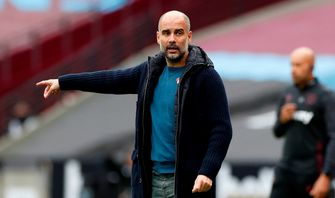 Ditahan imbang di Laga West Ham Vs Manchester City, Pep Guardiola Catat Awal Musim Terburuk