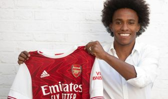 13 Musim Bela Chelsea, Willian Pindah Hati ke Arsenal