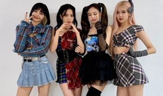 Download Lagu dan Lirik Lagu 'As If It's Your Last' BLACKPINK