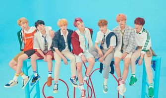Lirik Lagu Your Eyes Tell BTS Lengkap Terjemahan Indonesia