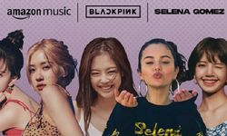 Lirik Lagu Ice Cream - Blackpink feat Selena Gomez