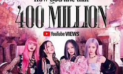 Wow, Untuk Kesekian Kali Single BLACKPINK How You Like That Tembus 400 Juta Penonton di YouTube