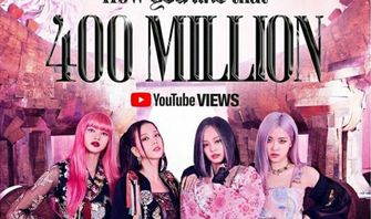Hanya Butuh 43 Hari, Lagu 'How You Like That' BLACKPINK Tembus 400 Juta Views di YouTube