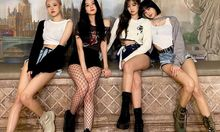 Download Lagu dan Lirik Lagu 'Stay' BLACKPINK