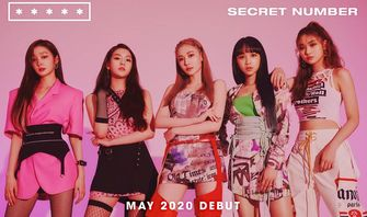Pecinta Girl Band Korea Merapat, Inilah Lirik Lagu Who Dis? Milik Secret Number