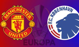 Liga Eropa Manchester United vs Copenhagen: Preview Laga dan Link Live Streamingnya