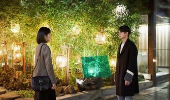 Spoiler 'More Than Friends' Episode 15. Kyung Woo Yeon Pergi dari Lee Soo?