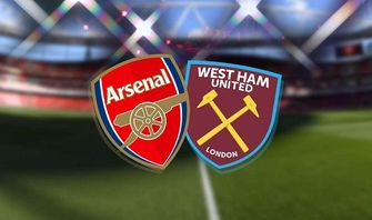 Prediksi dan Link Live Streaming Mola TV Arsenal vs West Ham United: Kembali Andalkan Trio Maut