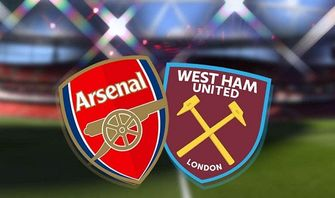 LIVE STREAMING Derby London Arsenal vs West Ham, 7 Pemain The Gunners Absen di BIG MATCH Malam ini