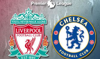 Hasil Pertandingan Liga Inggris Liverpool vs Chelsea, The Blues Curi Tiga Poin di Anfiled